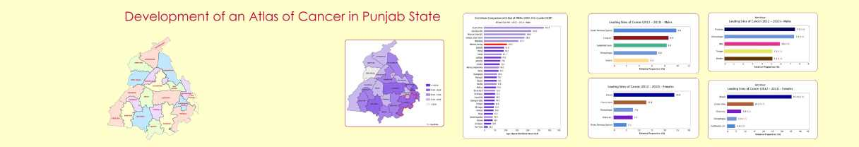 Image of Development of an Atlas of Cancer in Punjab State (PCA)